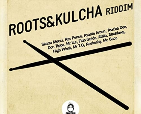 Roots And Kulcha Riddim Greezly