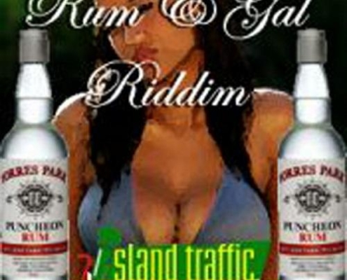 Rum And Gal Riddim