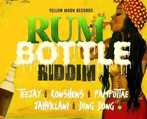 Rum Bottle Riddim
