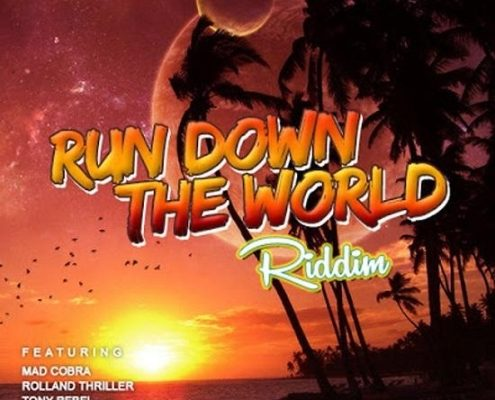 Run Down The World Riddim