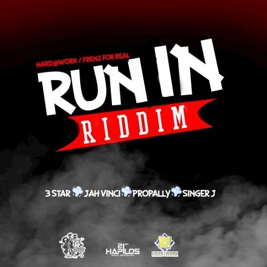 Run In Riddim