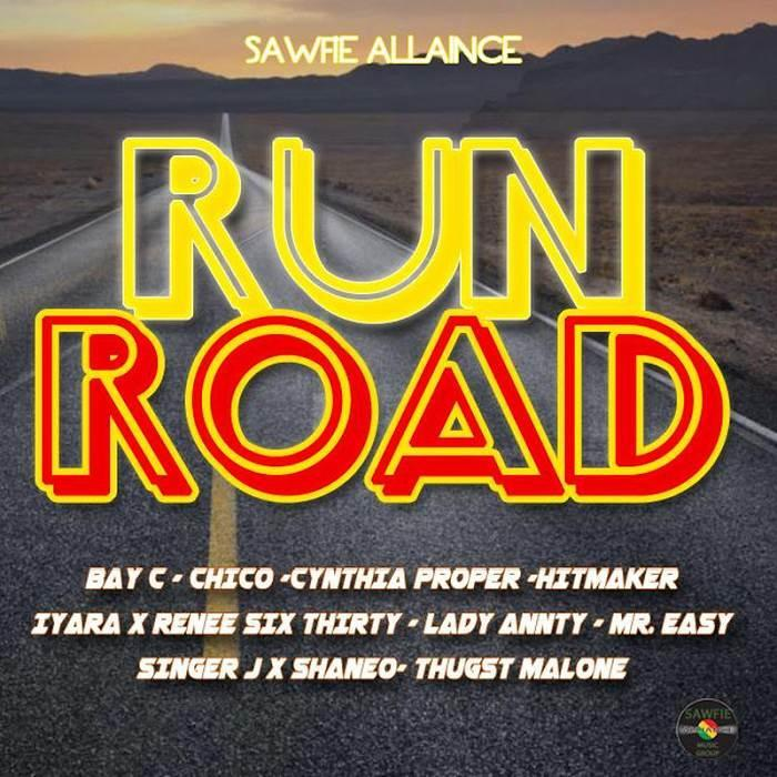 Run Road Riddim