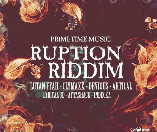 Ruption Riddim