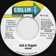 Salt Pepper Riddim