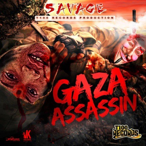 Savage Savo Gaza Assassin