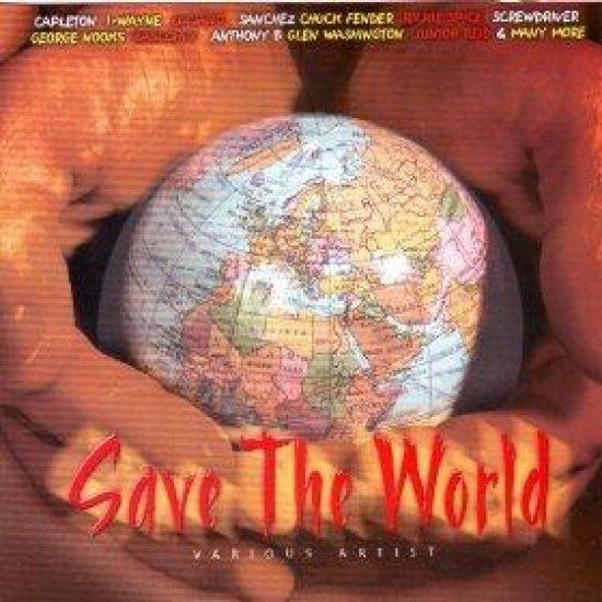 Save The World Riddim