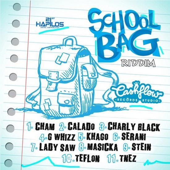 School Bag Riddim