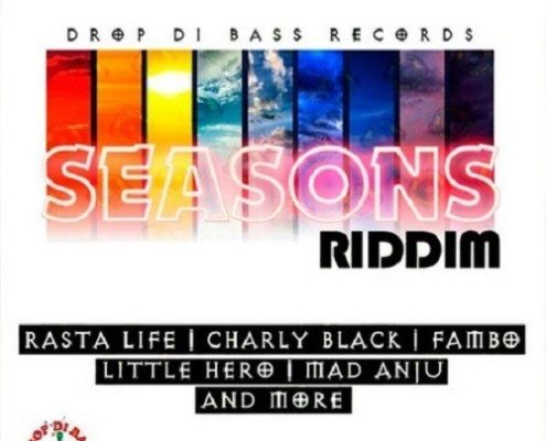Seasons Riddim Drop Di Boss Records