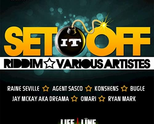 Set It Off Riddim 1