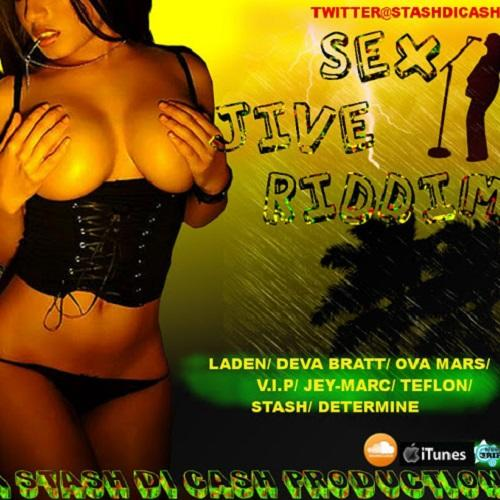 Sex Jive Riddim