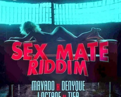 Sex Mate Riddim