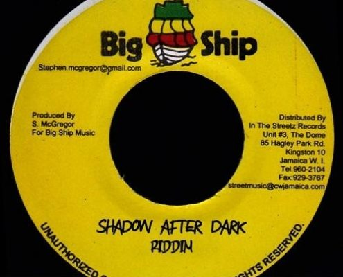 Shadow After Dark Riddim