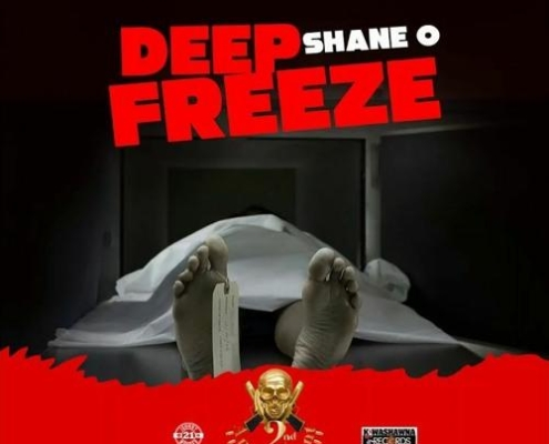Shane O Deep Freeze