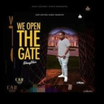 Shaqstar We Open The Gate