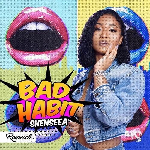 Shenseea Bad Habbit