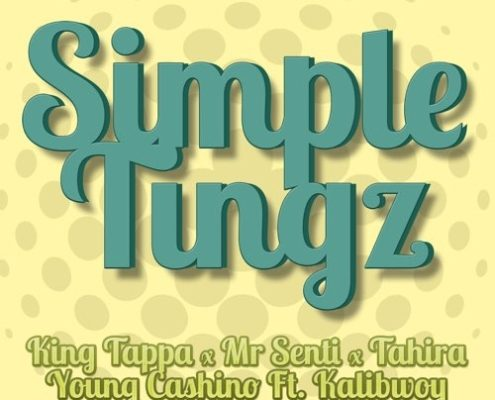 Simple Tingz Riddim