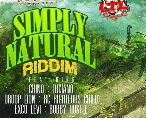Simply Natural Riddim
