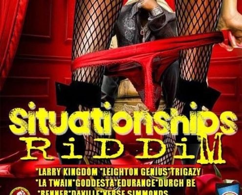 Situationships Riddim