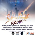 Sky Line Riddim Steel Mafia Music Group