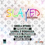 Slayed Riddim