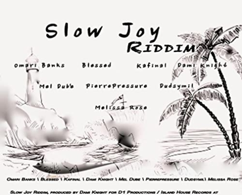 Slow Joy Riddim