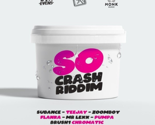 So Crash Riddim