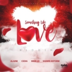 Something Like Love Riddim