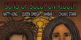 Sons Of Solomon Riddim