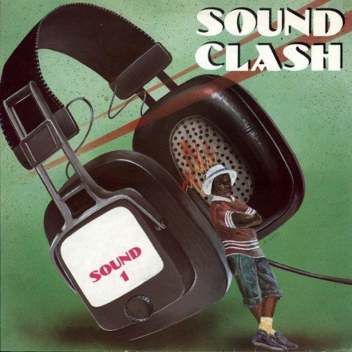 Sound Clash 89 Sound 1 1989