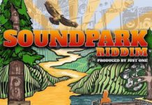 Soundpark Riddim