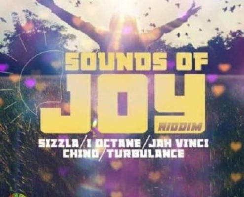 Sounds Of Joy Riddim