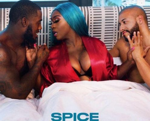 Spice Tables Turn