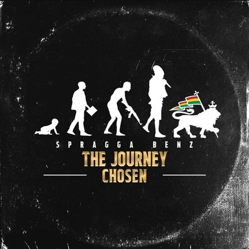 Spragga Benz The Journey Chosen Album