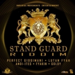 Stand Guard 2016