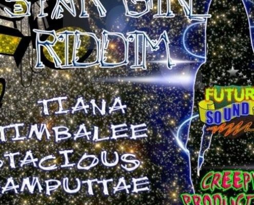 Star Girl Riddim
