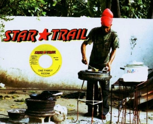 Star Trail One Family Riddim