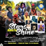 Stars Have To Shine Riddim
