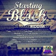 Starting Blocks Riddim