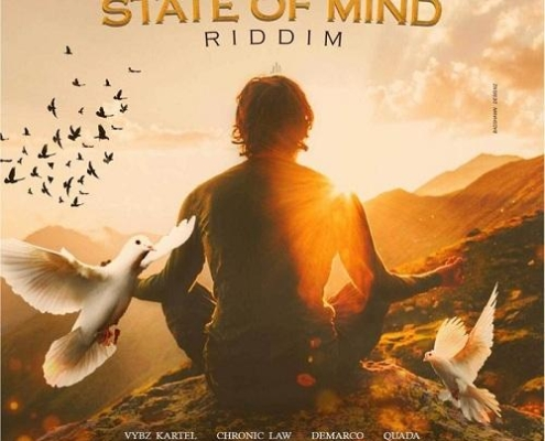 State Of Mind Riddim
