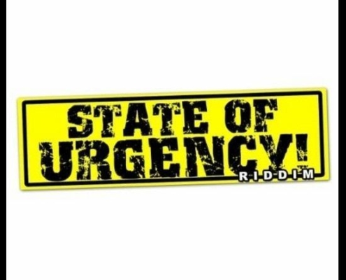 State Of Urgency Riddim