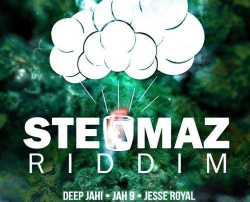 Steamaz Riddim Biggy Music