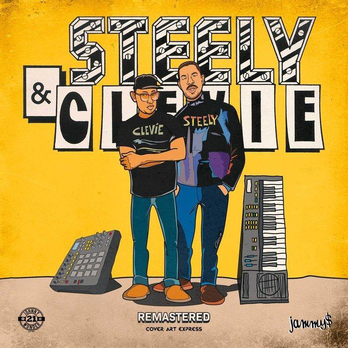 Steely And Clevie