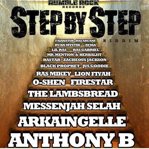 Step By Step Riddim