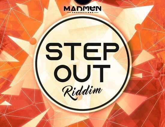 Step Out Riddim 1