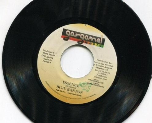 Stepping Stone Riddim 1999