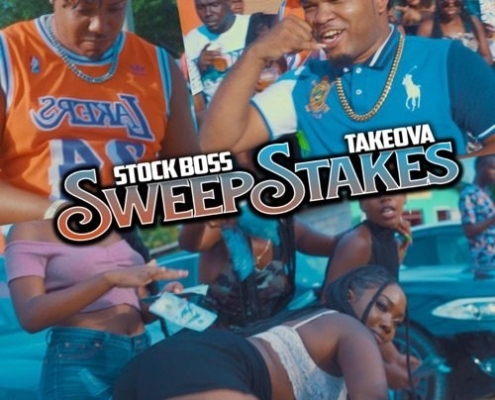 Stock Boss Takeova Sweepstakes