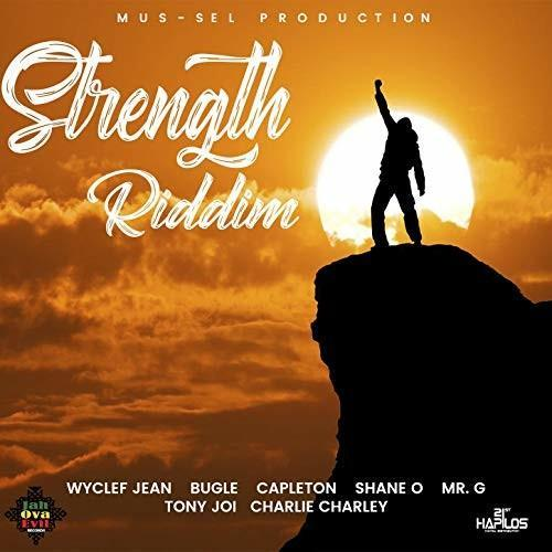 Strength Riddim