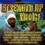 strength-up-riddim