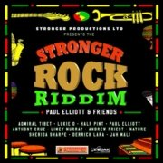 Stronger Rock Riddim