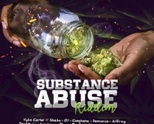 Substance Abuse Riddim